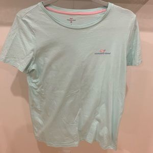 Vineyard Vines for Target T Shirt Size Small